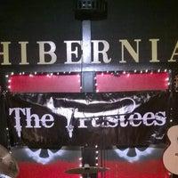 Photo taken at Hibernia Irish Tavern by Jim D. on 11/9/2014