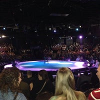 Photo taken at Celebrity Theatre by Bryan F. on 1/10/2015