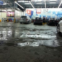 Photo taken at Dr Clean Car Wash by Papi J. on 6/2/2013
