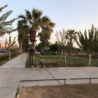 Photo taken at Πάρκο Αλίμου by Lambros G. on 11/20/2016