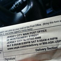 Photo taken at US Post Office by Neal H. on 11/24/2012