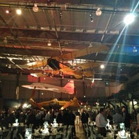 Photo taken at Frontiers of Flight Museum by Luis R. on 12/13/2012