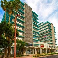 Photo taken at U-Haul International Corporate Headquarters by U-Haul International Corporate Headquarters on 7/14/2015