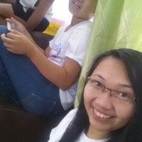 Photo taken at Lagundi Morong Rizal by Joie Beth M. on 4/1/2015