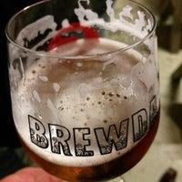 Photo taken at Brewda Bierfestival by Rob T. on 9/5/2015