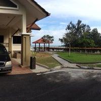 Photo taken at Rumah Peranginan Persekutuan by Muhammad Firdaus on 5/24/2014