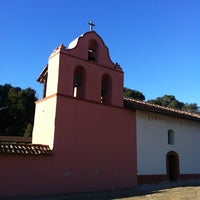 Photo taken at La Purisima Mission State Historic Park by Yas H. on 11/11/2012