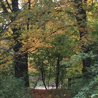 Photo taken at Stiglmeier Park (Losson Park) by Ken N. on 10/11/2016