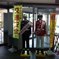 Photo taken at Miyako Airport (MMY) by kobaping on 5/24/2013