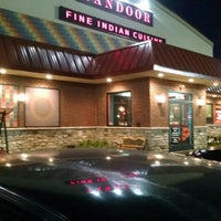 Photo taken at Tandoor by Keith P. on 7/28/2015