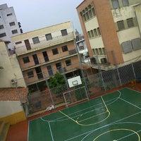 Photo taken at Universidad Iberoamericana by Ana L. on 11/23/2012