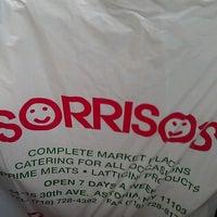 Photo taken at Sorriso Italian Pork Store by Selena M. on 8/27/2013