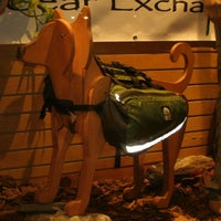 Photo taken at Outdoor Gear Exchange by Heavenly R. on 6/28/2013