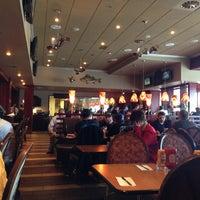 Photo taken at Moe's Deli & Bar by Dan on 5/13/2013