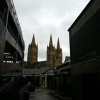 Photo taken at Truro by Euthymia K. on 12/26/2012