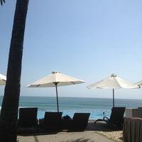 Photo taken at Klapa Lounge by Ketut J. on 8/6/2014