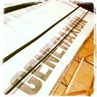 Photo taken at Coliseo Aldo Chamochumbi by Gerardo M. on 11/9/2014
