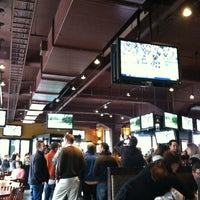 Photo taken at Cask 'n Flagon by Kathy M. on 4/13/2013
