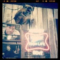 Photo taken at Whiskey Bent Saloon by Linnea C. on 5/7/2013