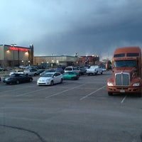 Photo taken at The Shops At Northfield Stapleton by Rick B. on 12/16/2012