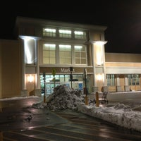 Photo taken at Walmart Supercenter by Rick B. on 3/26/2013