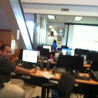 Photo taken at CCC HeiTech by Ahmadez A. on 2/27/2013