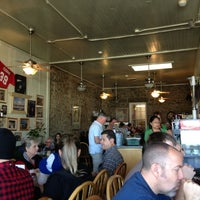 Photo taken at Sutter Street Grill by Karen N. on 2/10/2013