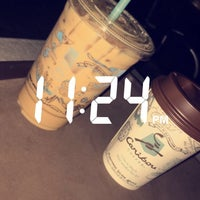 Photo taken at Caribou Coffee by Dalalii A. on 11/3/2016