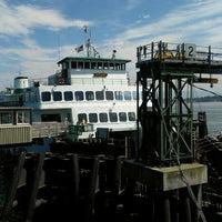 Photo taken at Anacortes Ferry Terminal by Jennie S. on 7/7/2013