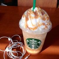 Photo taken at Starbucks by Abdel K. on 6/9/2013
