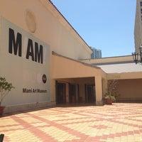 Photo taken at Pérez Art Museum Miami (PAMM) by Anne B. on 3/21/2013