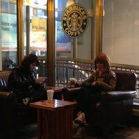 Photo taken at Starbucks by Nikita D. on 4/21/2013