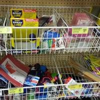 Photo taken at Office Depot by Sasha J on 11/18/2012