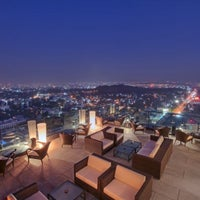 Photo taken at Paasha by Ashish M. on 12/21/2012