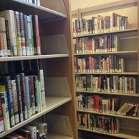 Photo taken at Multnomah County Library - Holgate by Eric G. on 8/24/2013