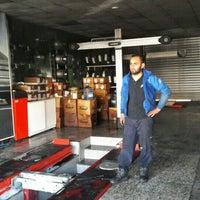 Photo taken at Şükrü Rot-Balans by Mehmet Burak E. on 2/3/2016