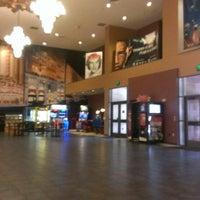 Photo taken at Cinemark Mesa Riverview by Bradley S. on 5/20/2013