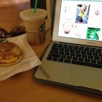 Photo taken at Starbucks by Terry S. on 7/17/2013