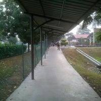 Photo taken at Kolej Profesional Mara Beranang by pija on 4/6/2016