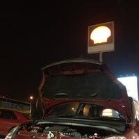Photo taken at Shell Station - Tiram Wawasan by Farhan Y. on 4/30/2013