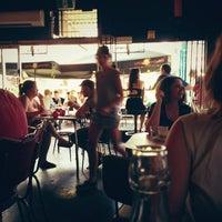 Photo taken at Yellow Bird Cafe by Alex W. on 1/5/2013
