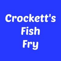 Photo taken at Crockett's Fish Fry by Crockett's Fish Fry on 8/7/2015
