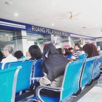 Photo taken at Kantor Imigrasi Kelas I Khusus Surabaya by Koleksi M. on 10/5/2015