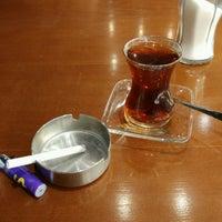 Photo taken at Lobiya by Şenol T. on 8/27/2016