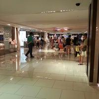 Photo taken at DFS Galleria by Keiji S. on 7/15/2013