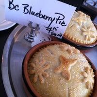 Photo taken at Trafiq Café & Bakery by Rebecca C. on 7/31/2013