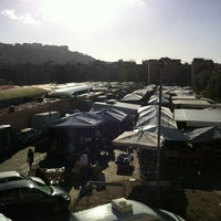 Photo taken at Mercato Di Fuorigrotta by Paolo D. on 12/29/2012