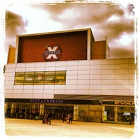 Photo taken at Xscape by Stephen E. on 4/1/2013