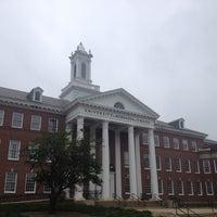 Photo taken at University of Nebraska at Omaha by Jeffrey C. on 5/26/2013