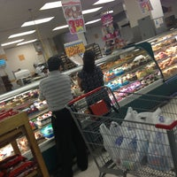 Photo taken at Superior Grocers by M B. on 1/20/2013